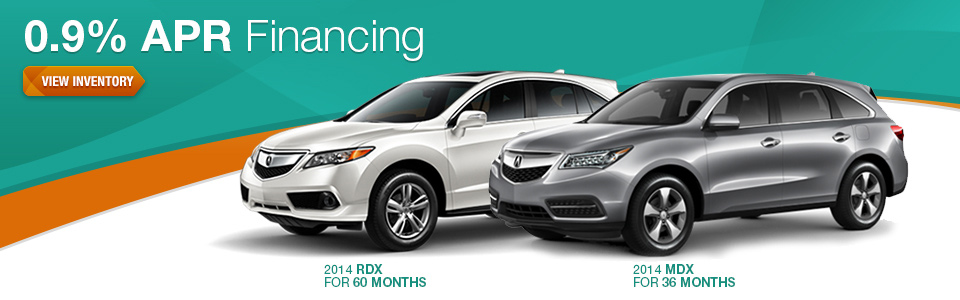Acura Motor Finance Impremedianet - Acura special financing