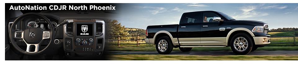 Autonation North Phoenix >> 2014 Dodge Ram 1500 EcoDiesel Model Information | AutoNation Chrysler Dodge Jeep RAM North Phoenix