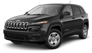 New 2014 Jeep Cherokee Vs Toyota Rav4 Vehicle Comparison
