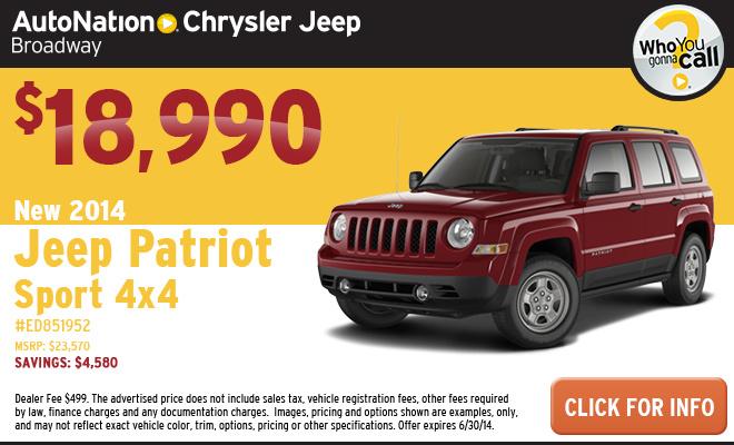 Autonation Chrysler Jeep Broadway Upcomingcarshq Com