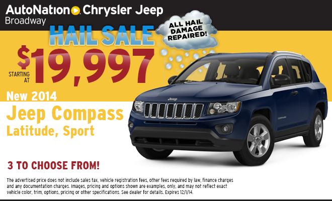 New Chrysler Amp Jeep Specials Autonation Chrysler Jeep