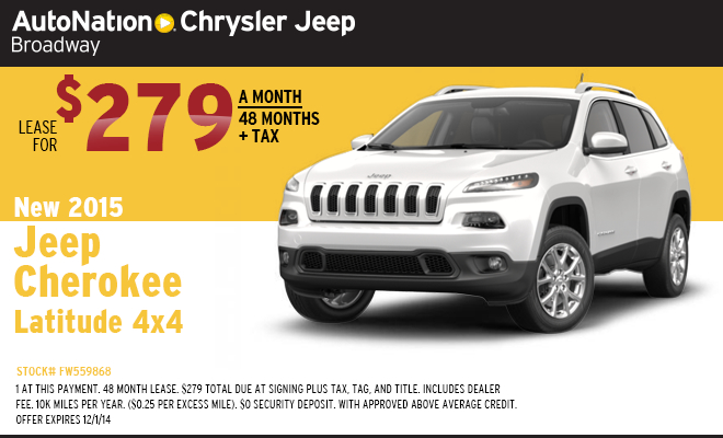 Autonation Honda Service Coupons >> New Chrysler & Jeep Specials | AutoNation Chrysler Jeep ...