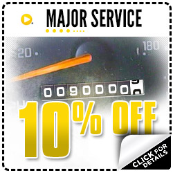 Subaru Major Service Discount Special at AutoNation Subaru Arapahoe in Englewood, Near Littleton, Colorado