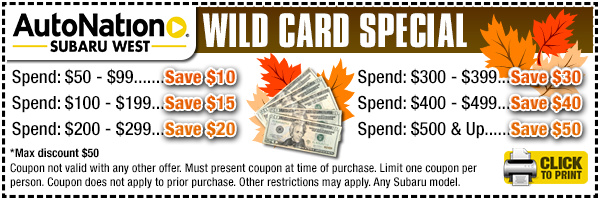 Wild west city discount coupons