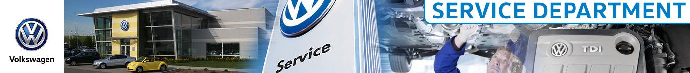Quality Baxter Volkswagen La Vista Service & Car Repair serving La Vista & Omaha, Nebraska