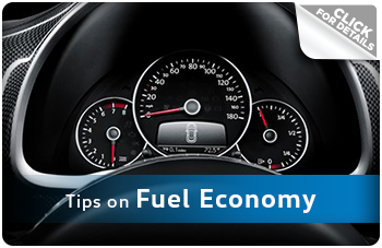 Click For More Information on Volkswagen Fuel Ecomomy in La Vista, NE