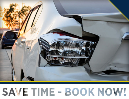 Book Now for Expert Body Shop Repair in Bozeman, MT