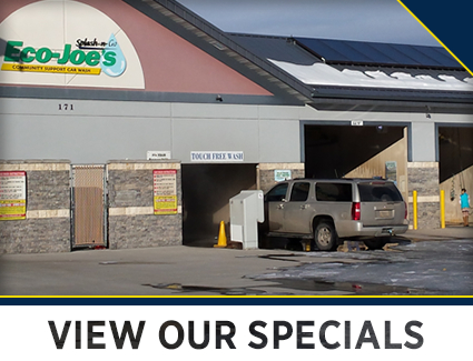 View our Current Service & Parts Specials available at Billion Auto Group in Bozeman, MT