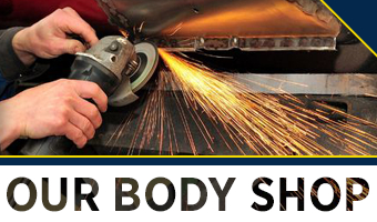 Billion Auto Group Nissan Body Shop in Bozeman, MT