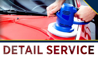 Click to Visit Our Detail Department at Billion Auto Group GMC Buick in Bozeman, MT