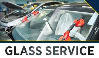 Billion Auto Group Nissan Glass Accessories in Bozeman, MT