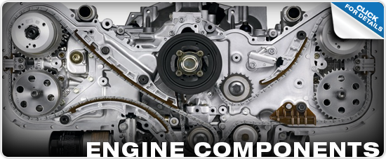 Click to Learn More About Genuine Subaru Engine Components in Columbus, OH
