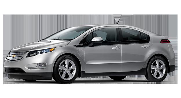 2014 Chevrolet Volt Co...