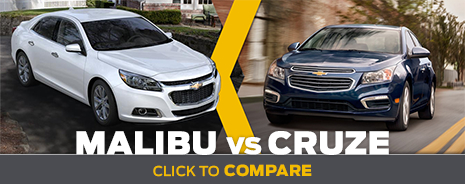 Chevrolet Malibu Vs Chevrolet Cruze Price Comparison Html