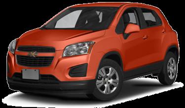 Power Nissan Salem Oregon >> New 2015 Chevrolet Equinox vs Trax Model Comparison ...