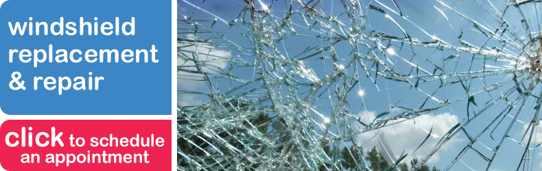 Click to Schedule Your Windshield Replacement & Repair