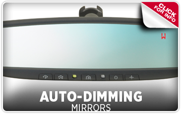 Learn more about genuine Subaru auto-dimming mirrors in Salem, OR