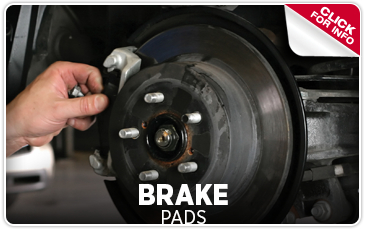 Learn more about genuine Subaru brake pads in Salem, OR