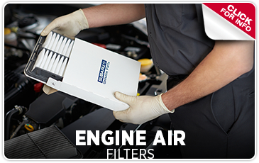 Learn more about genuine Subaru engine air filters in Salem, OR