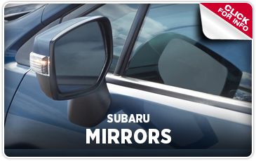 Learn more about genuine Subaru mirrors in Salem, OR