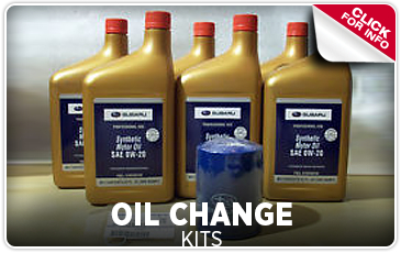 Click to learn more about genuine Subaru oil change kits with information provided by Capitol Subaru in Salem, OR