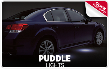 Click to learn more about genuine Subaru puddle lights with information provided by Capitol Subaru in Salem, OR