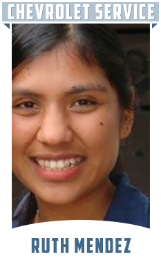 Ruth Mendez - carr_chevrolet-beaverton-hispanic_team-service-ruth_mendez