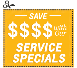 Call to Schedule Your Service and Repairs at Carr Chevrolet serving Beaverton, OR
