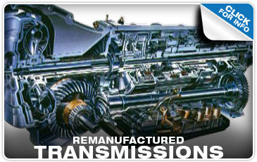 Click to find out more about genuine Subaru remanufactured transmissions near Portland, OR