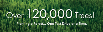 Carter Subaru - On The Road To Carbon Neutral