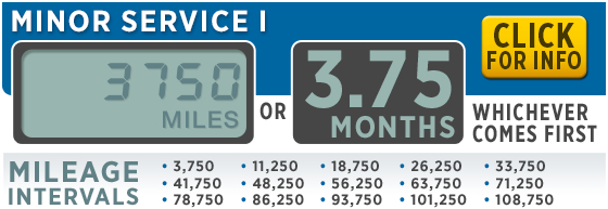 Subaru Recommended Oil & Filter Change | Every 3,750 Miles or 3.75 Months