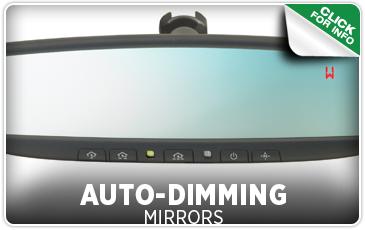 Learn more about Subaru auto-dimming mirrors from Carter Subaru Ballard in Seattle, WA