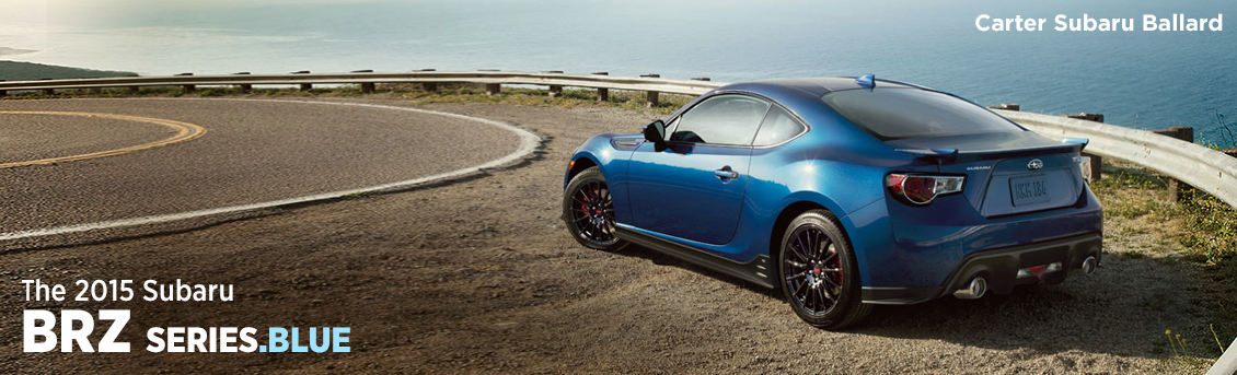 subaru 2015 brz series blue model information specifications washington subaru car sales. Black Bedroom Furniture Sets. Home Design Ideas