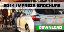Download an Online 2014 Subaru Impreza Digital Brochure!