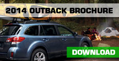 Download an Online 2014 Subaru Outback Digital Brochure!