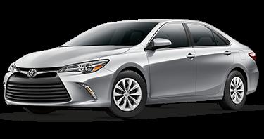 New 15 Toyota Camry Model