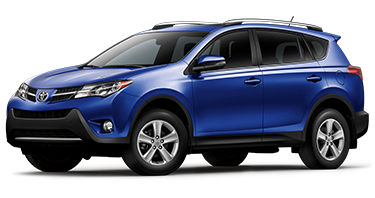 Orland Park Toyota >> New 2015 Toyota RAV4 LE VS XLE Model Comparison | Serving Chicago and Orland Park, IL