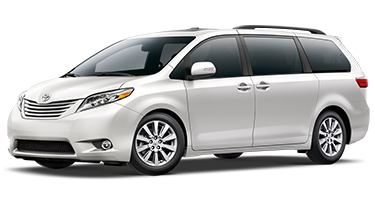 new 2015 toyota sienna le vs xle model comparison. Black Bedroom Furniture Sets. Home Design Ideas