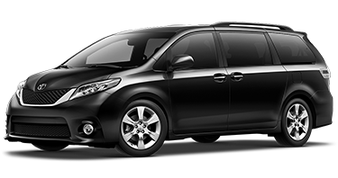 new 2015 toyota sienna se vs xle model comparison. Black Bedroom Furniture Sets. Home Design Ideas