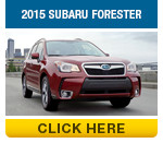 Click to Compare the 2015 Outback and Forester Models