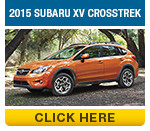 Click to Compare the 2015 Outback and XV Crosstrek Models