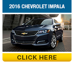 Click to Compare the 2016 Legacy and Chevy Impala Models