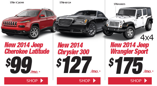 Chrysler dealers kansas city area