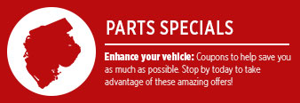 Genuine Toyota Parts & Accessories Discount Coupons serving Wichita, Kansas
