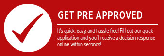 Get Pre Approved at Eddy's
