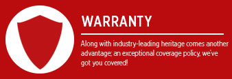 View Warranty Information & Options