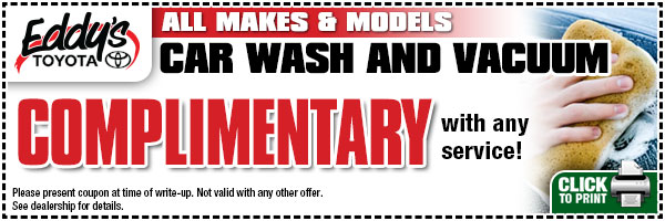 Complimentary car wash vacuum service special wichita - Interior car detailing wichita ks ...