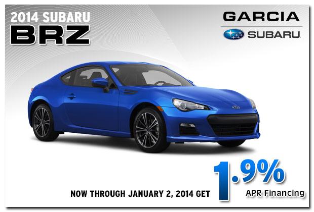 Garcia subaru vehicles for sale in albuquerque nm 87110 for Subaru motors finance online payment