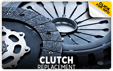 Learn more about Subaru clutch replacement service Information from Gold Rush Subaru in Auburn, CA