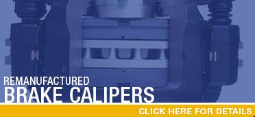 Click For Subaru Remanufactured Brake Caliper Parts in Auburn, CA